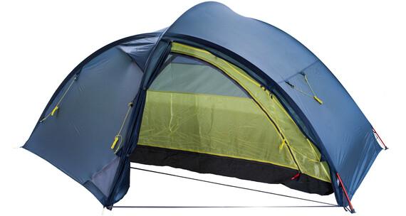 Helsport Reinsfjell Superlight 3 Tent blue